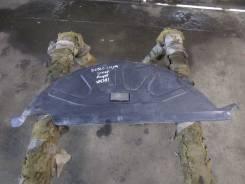 Пыльник крыла заднего левого Fiat Doblo 2005-2015 (51831107)