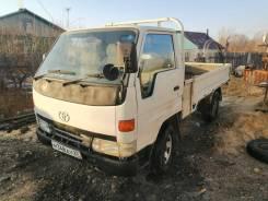 Toyota ToyoAce. Продам грузовик, 2 800куб. см., 1 500кг., 4x2