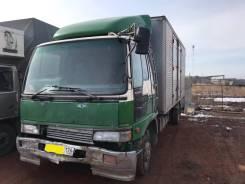 Hino Ranger. Продаётся грузовик , 7 500куб. см., 5 500кг., 4x2