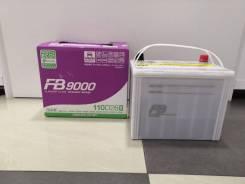 FB 9000. 80А.ч., Прямая (правое), производство Япония