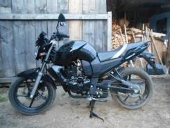 Fekon 200 FK200 CK. 200куб. см., исправен, птс, с пробегом