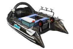 Stormline. 2020 год, длина 3,60м., двигатель подвесной, бензин. Под заказ