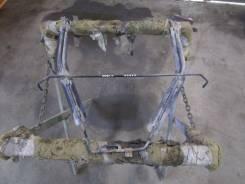 Кронштейн запасного колеса Fiat Doblo 2005-2015