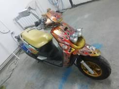 Yamaha BWS 100, 2001