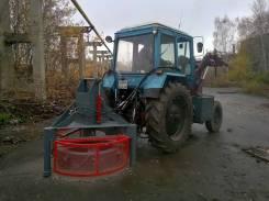 Фреза для вырезания люков для тракторов