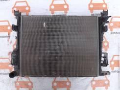 Радиатор ДВС Renault Logan 2 2014-2017 [214106179R]