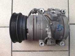 Компрессор кондиционера Toyota Ipsum SXM10 3S-FE