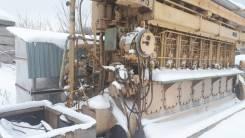 Двигатель 8 NVD 48A-2U № 857775