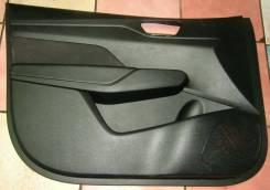 Обшивка передней левой двери Hyundai Solaris 2017>