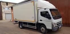 Mitsubishi Fuso. Продаётся грузовик , 4 900куб. см., 4 500кг.