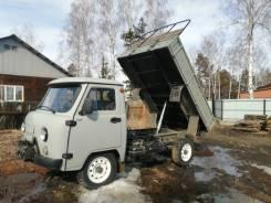 УАЗ-330365. Продается УАЗ Головастик Самосвал, 2 700куб. см., 1 250кг., 4x4