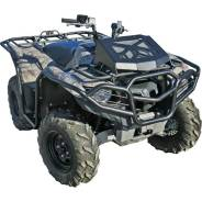 Вынос радиатора с комплектом шноркелей Yamaha Grizzly 700 444.7148.1