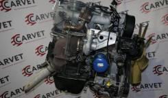 Двигатель б/у D4BH Hyundai Terracan 2.5 101 л. с.