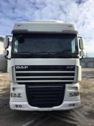 DAF XF105. Продается грузовик DAF XF 105.460, 12 902куб. см., 33 000кг., 6x4