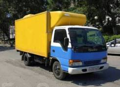 Мебельный фургон 3 т. Рефка +/-. Сборный, попутный груз по всему краю! Ч/Л