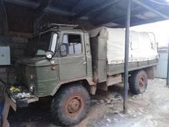 ГАЗ 66. Продается Газ 66, 4x4