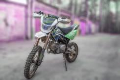 Racer Pitbike RC125-PE. 125куб. см., исправен, без птс, с пробегом