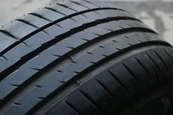 Michelin Pilot Sport 4. летние, б/у, износ 5%