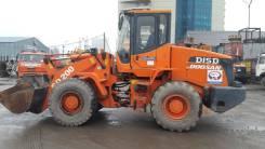 Doosan Disd SD200. Продаю фронтальный погрузчик Doosan DISD 200, 3 000кг., Дизельный, 1,80куб. м.