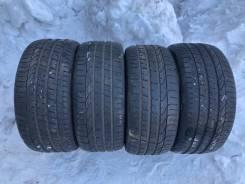Pirelli P Zero, 225/40 R-19, 255/35 R-19
