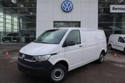 Volkswagen Transporter, 2020