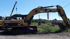 Caterpillar 330D L, 2008