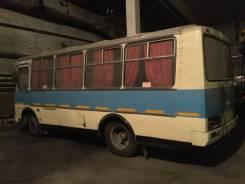 ПАЗ 3205, 2005