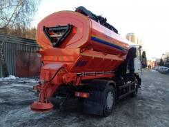 Коммаш КО-806-20, 2020