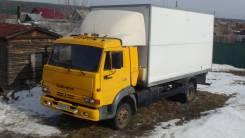 КамАЗ 4308, 2007