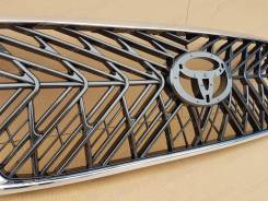 Решетка Toyota Land Cruiser 200 2007-2015г. (стиль TRD Superior)