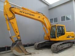 Hyundai. Продается экскаватор хундай, 1,50куб. м.