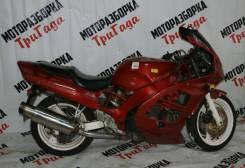 Мотоцикл Suzuki RF400, 1995г, полностью в разбор