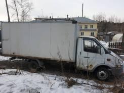 ГАЗ ГАЗель. Продается отличная газель, 2 400куб. см., 1 500кг., 4x2