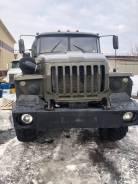 Урал 43206, 2008