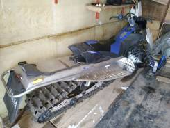 Yamaha FX Nytro MTX, 2009
