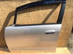 Дверь Honda Fit передняя, левая NH700