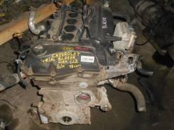 Двигатель Chevrolet Blazer, Trail Blazer