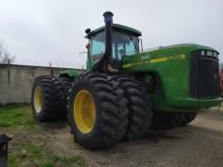 John Deere. Продается трактор 9400, 429,6 л.с.