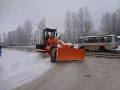 Завод ДМ. Автогрейдер DM-14.1 спеццена