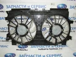 Диффузор радиатора XV 2018 [45122FL000]