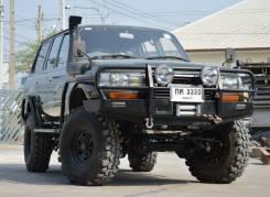 Шноркель Toyota Land Cruiser 80. Комплект. Отличное качество