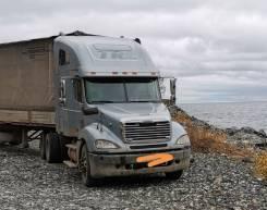 Freightliner Columbia. Срочно, продам Freightliner Colambia, 15 000куб. см., 25 000кг., 6x4