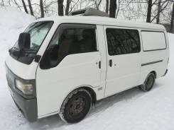 Mazda Bongo Brawny. Продаётся грузовик рефрижератор Мазда бонго брауни, 2 500куб. см., 1 450кг., 4x2