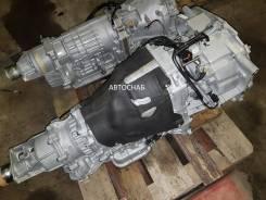 АКПП Subaru Otback 2012г. TR690Jhbba Левый Р У Л Ь
