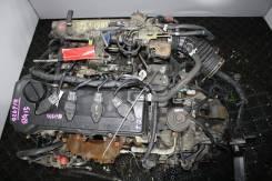 ДВС + КПП Nissan - - QG15DE