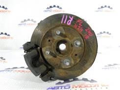 Диск тормозной Nissan Presea [247*18, 402060M801, 402060M802, 402068B710], передний