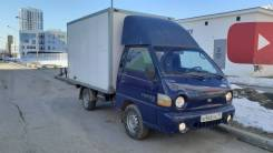 Hyundai Porter. Хундай портер porter, 2 500куб. см., 4x2