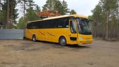 JAC. Продаётся автобус 6120, 47 мест