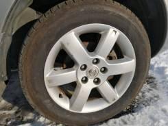 Колеса с Nissan X-Trail 2007 Б/П РФ