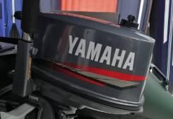 Yamaha. 2-тактный